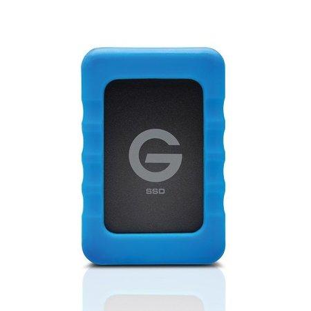 G-Technology G-DRIVE ev RaW SSD 500GB