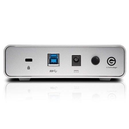 G-Technology G-DRIVE 10TB USB 3.0