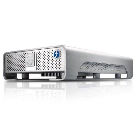 G-Technology G-DRIVE 8TB 7200RPM Thunderbolt & USB3
