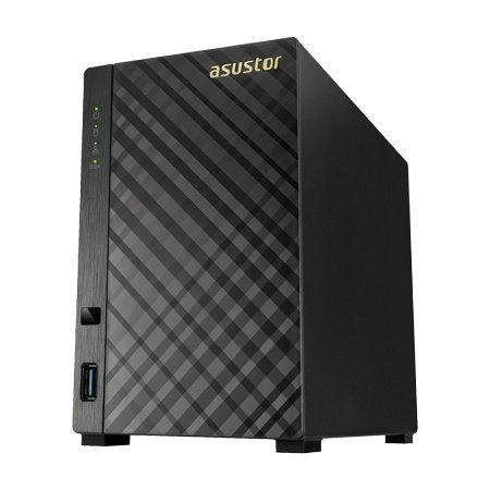 ASUSTOR AS1002T wint award Computer!Totaal