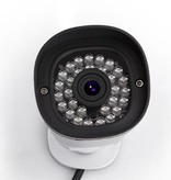 Foscam FI9901EP 1080P 4MP outdoor POE IP Camera