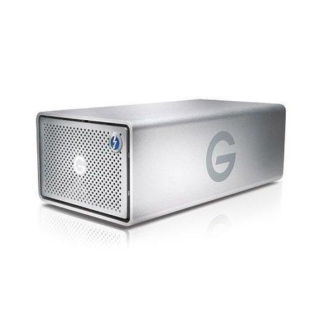 G-Technology G-RAID Removable Thunderbolt 2 USB 3.0 20TB