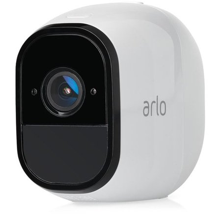 Netgear Arlo Pro VMS4230 Smart Security System (2 x Camera)