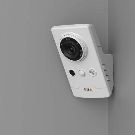 Axis M1065-LW Netwerk Cube Camera