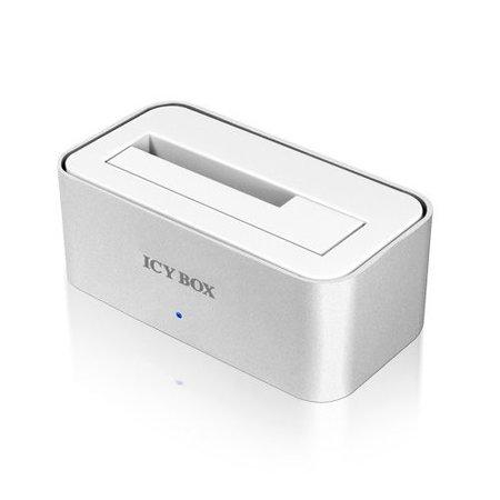 ICY BOX IB-111StU3-Wh