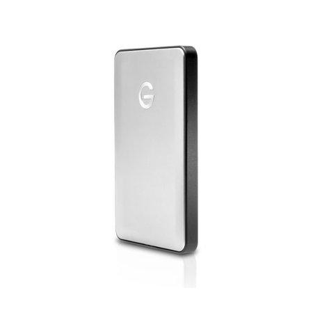 G-Technology G-DRIVE 8TB USB-C