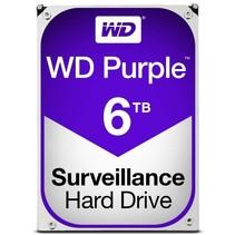 Purple 6TB (WD60PURZ)