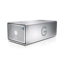 G-RAID 8TB Thunderbolt 3 & USB-C 3.1G2