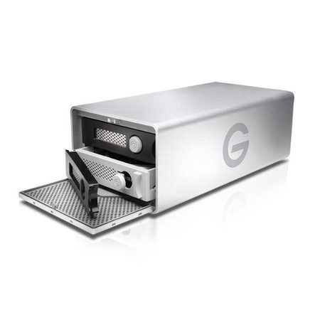 G-Technology G-RAID 20TB Thunderbolt 3 & USB-C 3.1G2