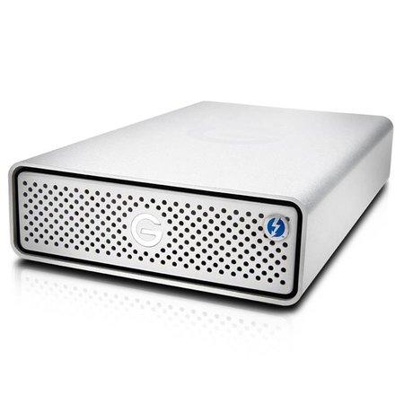 G-Technology G-DRIVE 6TB Thunderbolt 3 & USB3.1