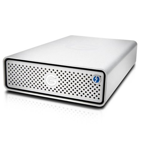 G-Technology G-DRIVE 8TB Thunderbolt 3 & USB3.1