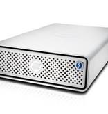G-Technology G-DRIVE 10TB Thunderbolt 3 & USB3.1