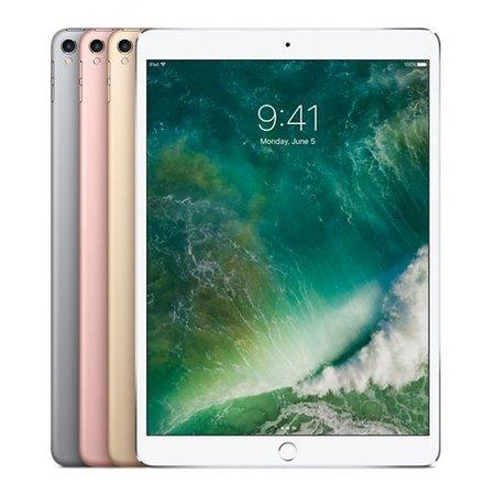 Apple iPad Pro 10,5 inch 256GB WIFI+4G Rosegoud