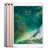Apple Apple iPad Pro 512GB 3G 4G Goud Apple A10X tablet
