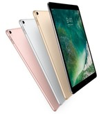 Apple Apple iPad Pro 512GB 3G 4G Roze goud Apple A10X tablet