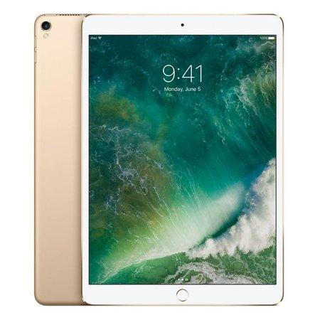 Apple Apple iPad Pro 64GB 3G 4G Goud Apple A10X tablet
