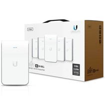 UniFi AP AC In Wall 5-pack