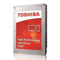 "Toshiba 8.9cm (3.5"")  2TB SATA3 Desktop P300        7200  64 bulk"