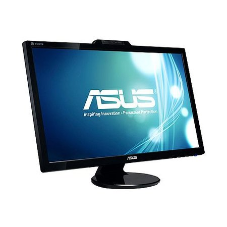 "Asus ASUS VK278Q 27"" Full HD Zwart computer monitor"