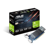 ASUS GT710-2-SL-2GD5               (2GB,DVI,HDMI,Passive,LP)