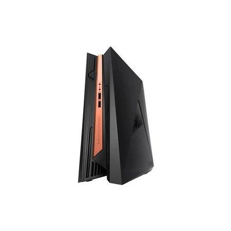 Asus ASUS ROG GR8 II-T074Z 3.6GHz i7-7700 Zwart PC