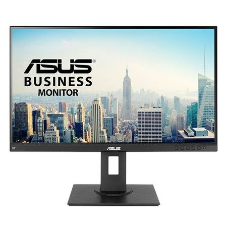 "Asus ASUS BE27AQLB 27"" Wide Quad HD IPS Zwart computer monitor"