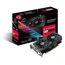 ASUS ROG-STRIX-RX560-4G-GAMING    (4GB,DVI-D,HDMI,DP,Active)