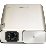 Asus ASUS ZenBeam Go E1Z Draagbare projector 150ANSI lumens DLP WVGA (854x480) Goud beamer/projector