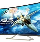 """Asus ASUS VA326H 31.5"""" Full HD Mat Zwart computer monitor"""