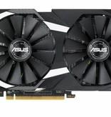 Asus ASUS DUAL-RX580-O8G Radeon RX 580 8GB GDDR5