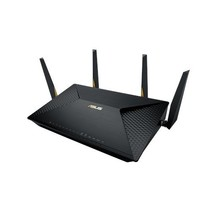 WL-Router  ASUS BRT-AC828      B2B-Router
