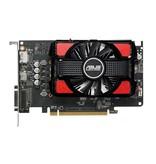 Asus ASUS RX550-2G Radeon RX 550 2GB GDDR5