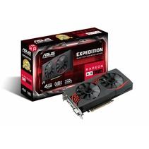 ASUS EX-RX570-4G                  (4GB,DVI-D,HDMI,DP,Active)
