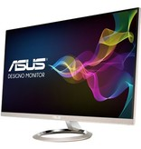 "Asus ASUS Designo MX27UC 27"" 4K Ultra HD AH-IPS Zwart, Goud computer monitor"