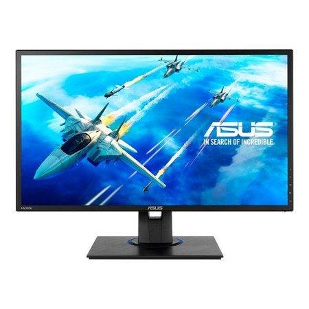 "Asus ASUS VG245HE 24"" Full HD TN Zwart computer monitor"