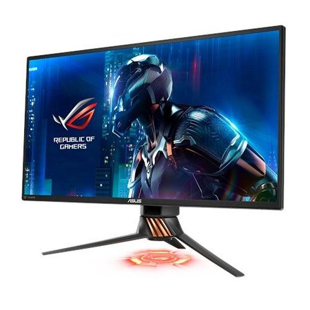 "Asus ASUS ROG SWIFT PG258Q 24.5"" Full HD TN Mat Grijs computer monitor"