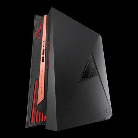 Asus ASUS GR8 II-T022Z 3GHz i5-7400 Desktop Zwart PC