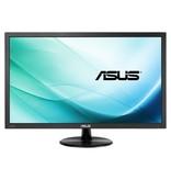 """Asus ASUS VP228HE 21.5"""" Full HD Mat Zwart computer monitor"""