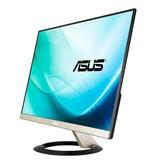 "Asus ASUS VZ249Q 23.8"" Full HD LED Flat Zwart, Goud computer monitor"