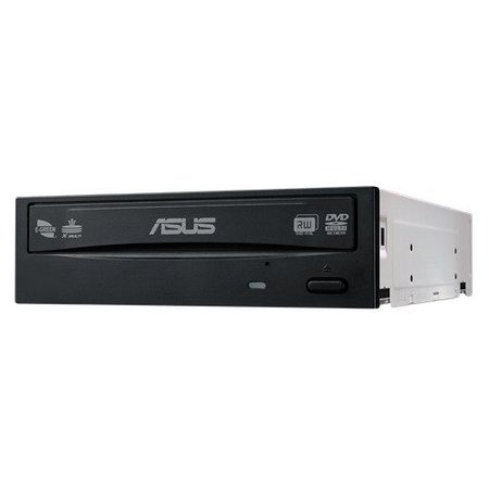 Asus ASUS DRW-24D5MT Intern DVD Super Multi DL Zwart optisch schijfstation