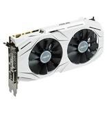 Asus ASUS DUAL-GTX1070-O8G GeForce GTX 1070 8GB GDDR5