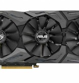 Asus ASUS ROG STRIX-GTX1080-A8G-GAMING GeForce GTX 1080 8GB GDDR5X