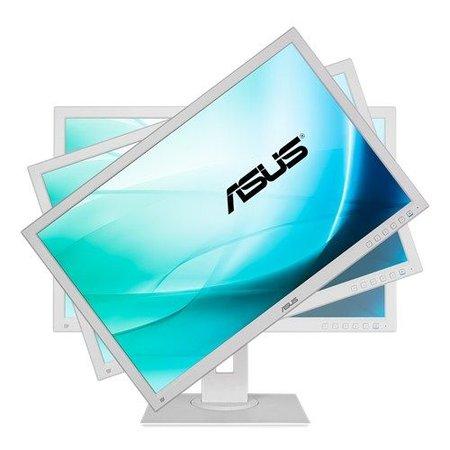 "Asus ASUS BE24AQLB-G 24.1"" IPS Grijs computer monitor"