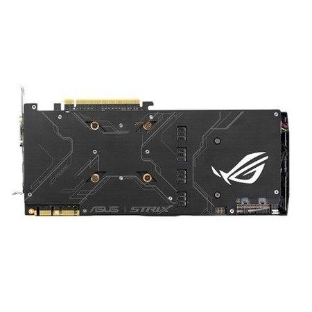 Asus ASUS STRIX-GTX1080-8G-GAMING GeForce GTX 1080 8GB GDDR5X