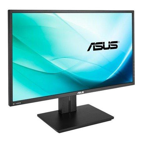 """Asus ASUS PB277Q 27"""" Wide Quad HD Zwart computer monitor"""
