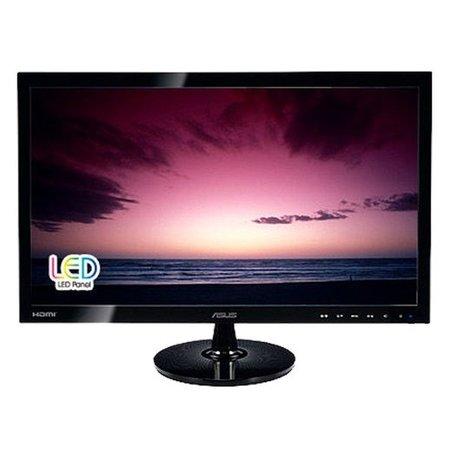 """Asus ASUS VS248HR 24"""" Full HD Zwart computer monitor"""