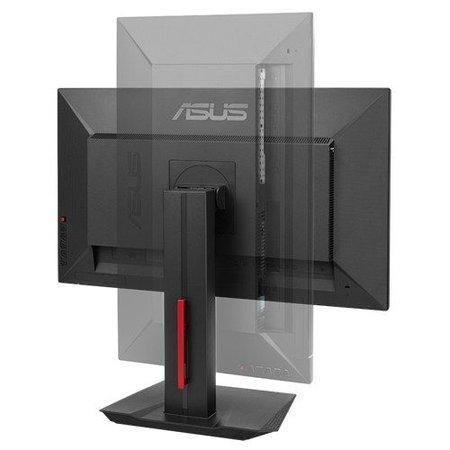 "Asus ASUS MG279Q 27"" Wide Quad HD Mat Zwart computer monitor"