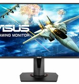 "Asus ASUS VG278Q 27"" Full HD TN Mat Zwart computer monitor"