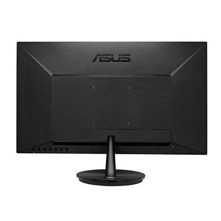 """Asus ASUS VN247HA 23.6"""" Full HD Zwart computer monitor"""
