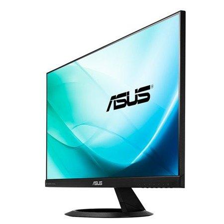 """Asus ASUS VX24AH 23.8"""" Wide Quad HD Zwart computer monitor"""
